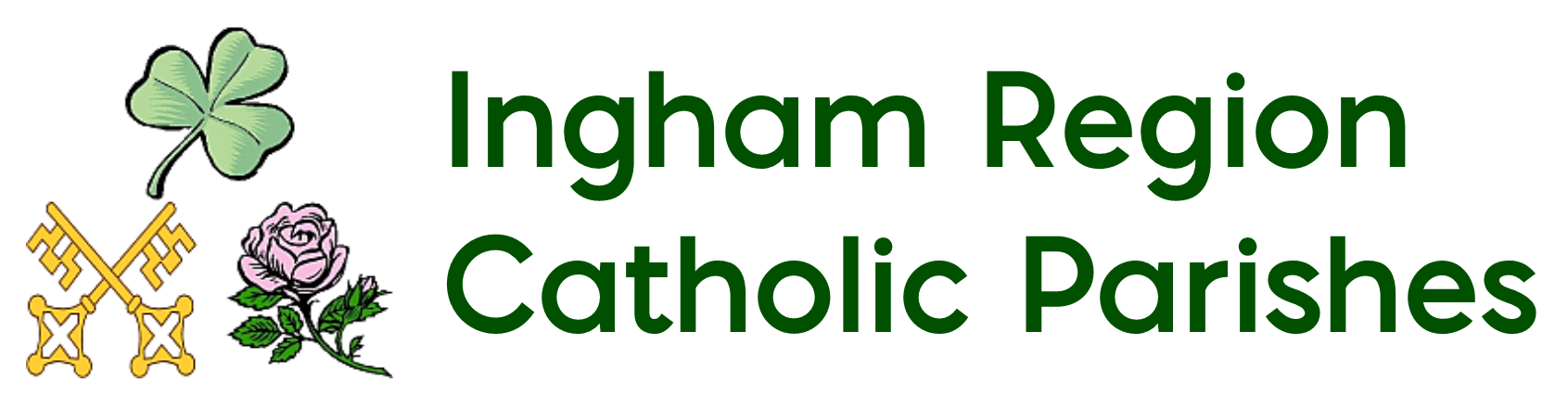 Ingham Region Catholic Parishes